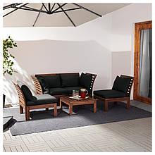 Комплект мебели для сада APPLARO