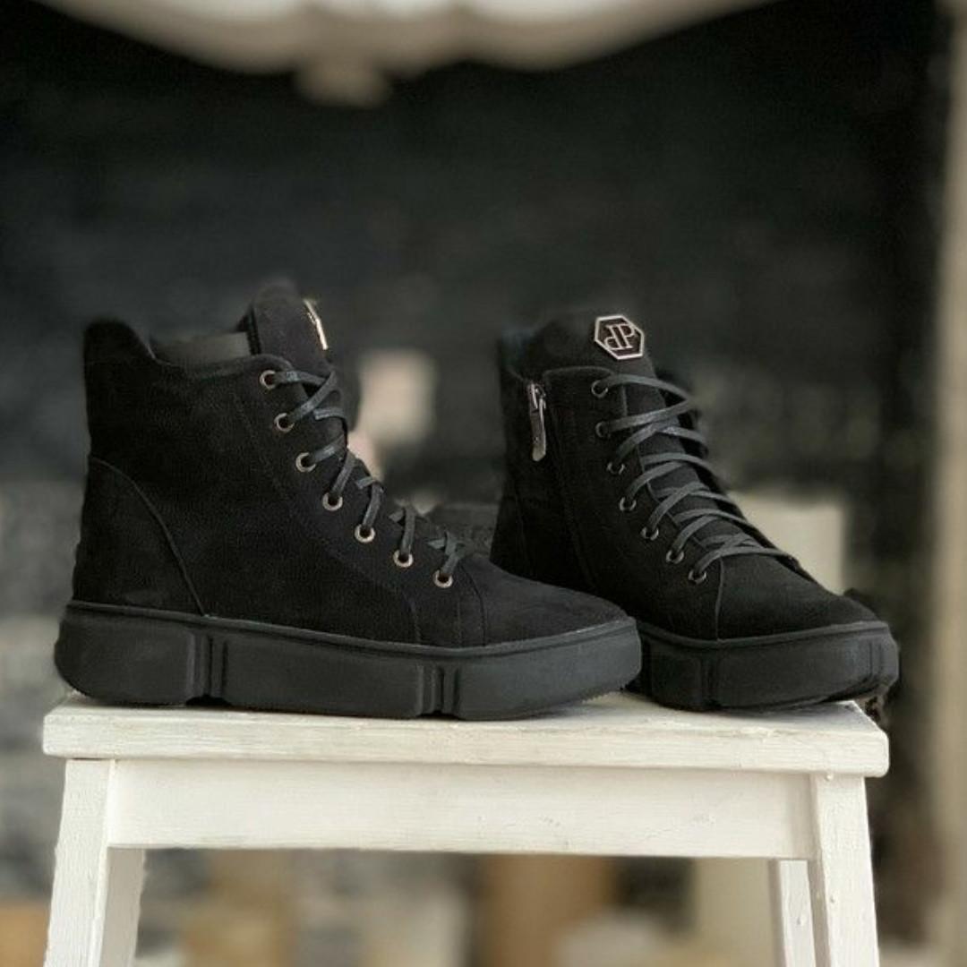 Ботинки YDG Bellini