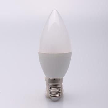 Светодиодная Лампа 8W Е14 Свеча 4000K 800Lm Lemanso LM796