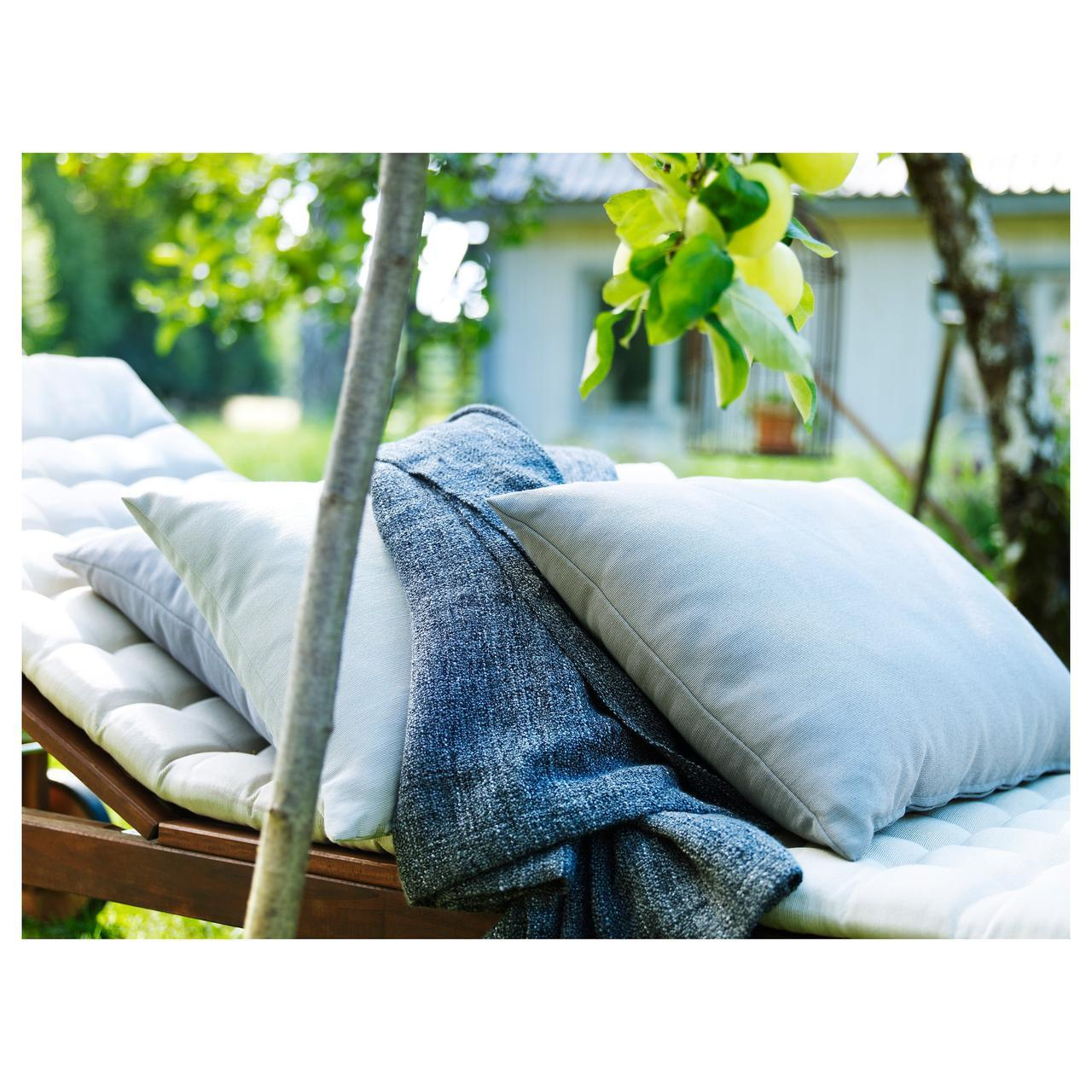 Подушка для кресла HALLO 62х42 см