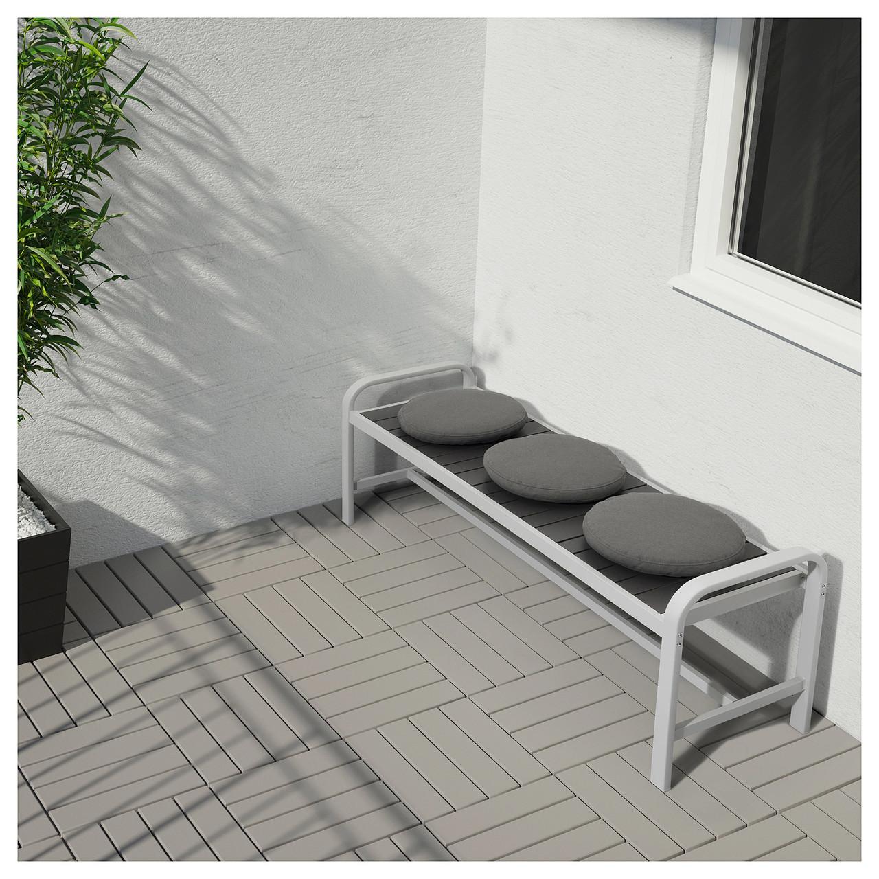 Подушка для стула FROSON/DUVHOLMEN круглая