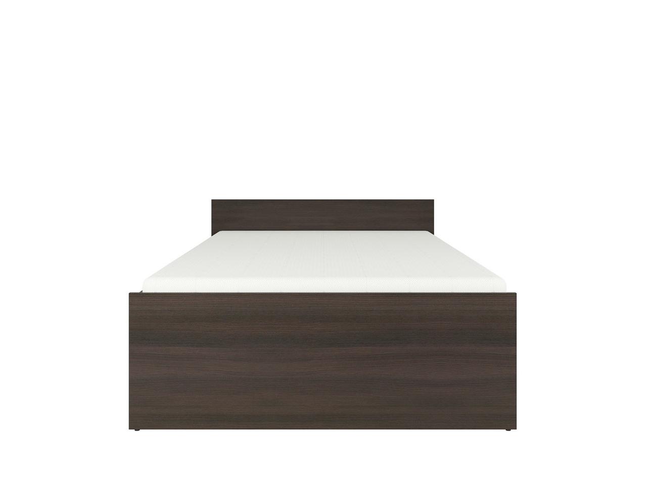 Кровать детская Nepo Plus 120