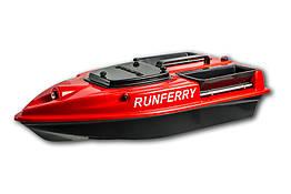 Карповый кораблик Camarad V3 Red