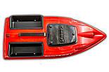 Карповый кораблик Camarad V3 GPS Red, фото 5