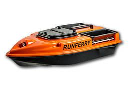 Карповый кораблик Camarad V3 Orange