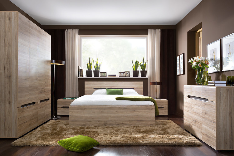 Ліжко Elpasso