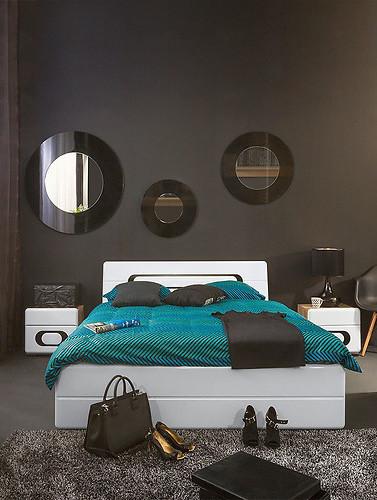 Кровать Byron