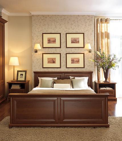 Кровать Kent