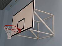 Корзина баскетбольная простая с сеткой