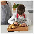 Детский нож и овощечистка SMABIT, фото 6