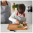 Детский нож и овощечистка SMABIT, фото 7