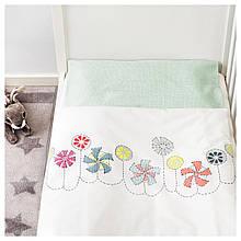 Детское постельное белье BUSSIG