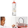 Подвесная полка для игрушек IKEA PS FANGST, фото 2