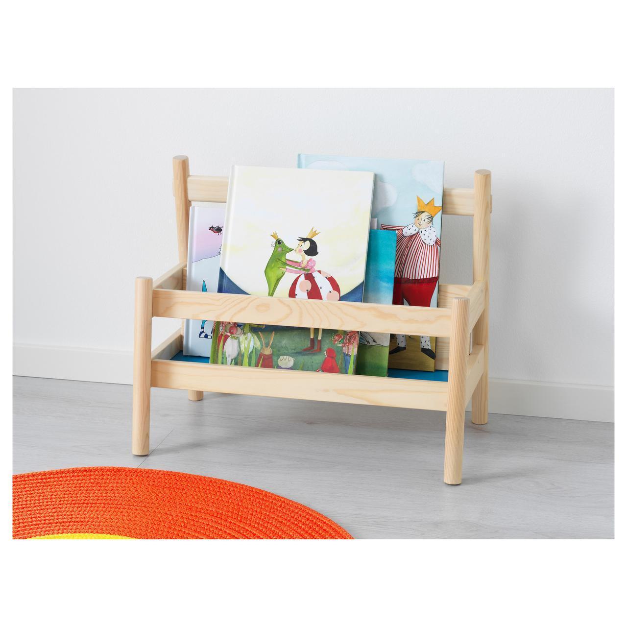 Ящик для книг детский FLISAT