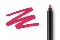 Водостойкий карандаш для губ ярко-розовый Raspberry BH Cosmetics. Оригинал