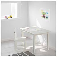 Детский стол SUNDVIK