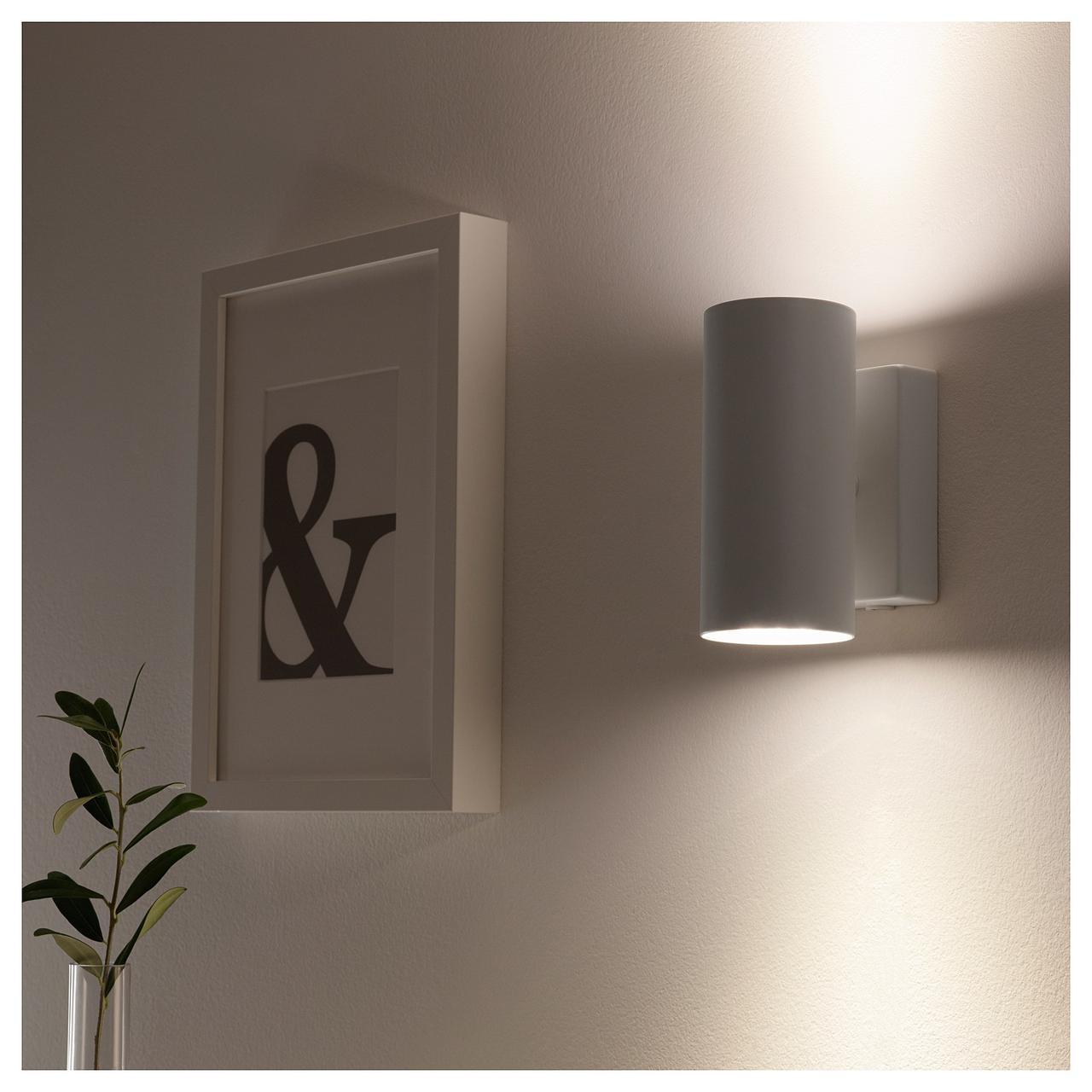 Настінна лампа NYMANE 15 см