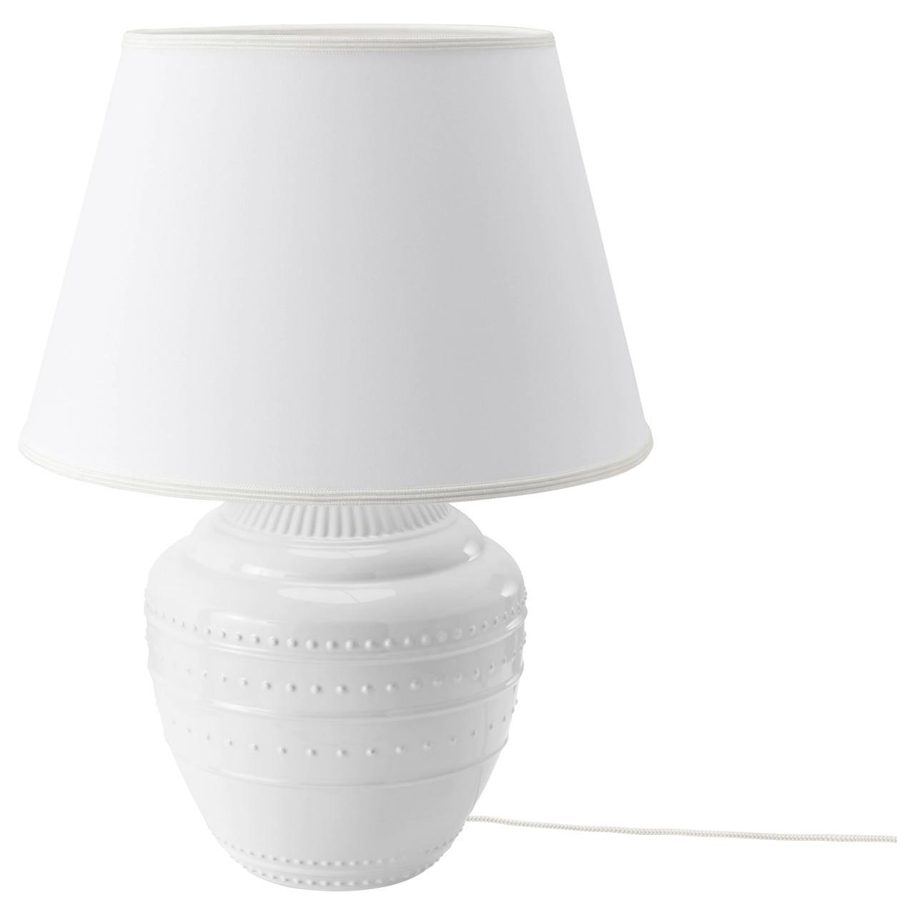 Настольный светильник RICKARUM 58 см