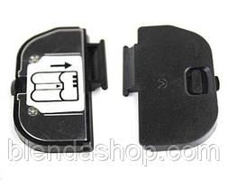 Крышка аккумуляторного отсека для NIKON D90, D80, D70, D70s, D50