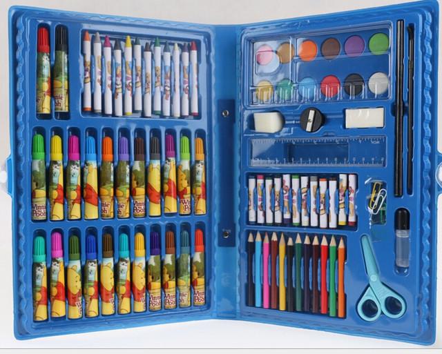 Набор для рисования (86 предметов)