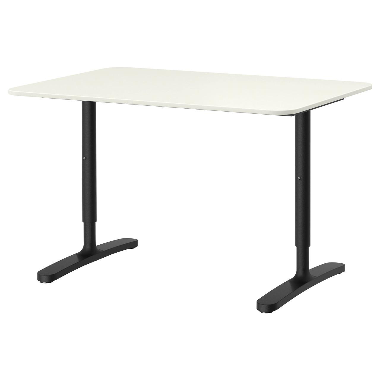 Компьютерный стол BEKANT 120x80 см