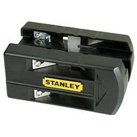Триммер для обработки кромок ламинированных материалов STANLEY