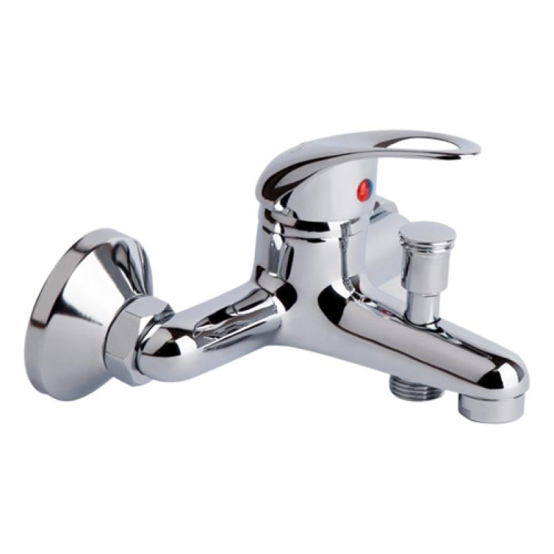 Смеситель для ванны SW Gromix 006