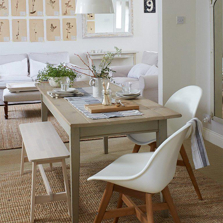 Кухонный стул FANBYN