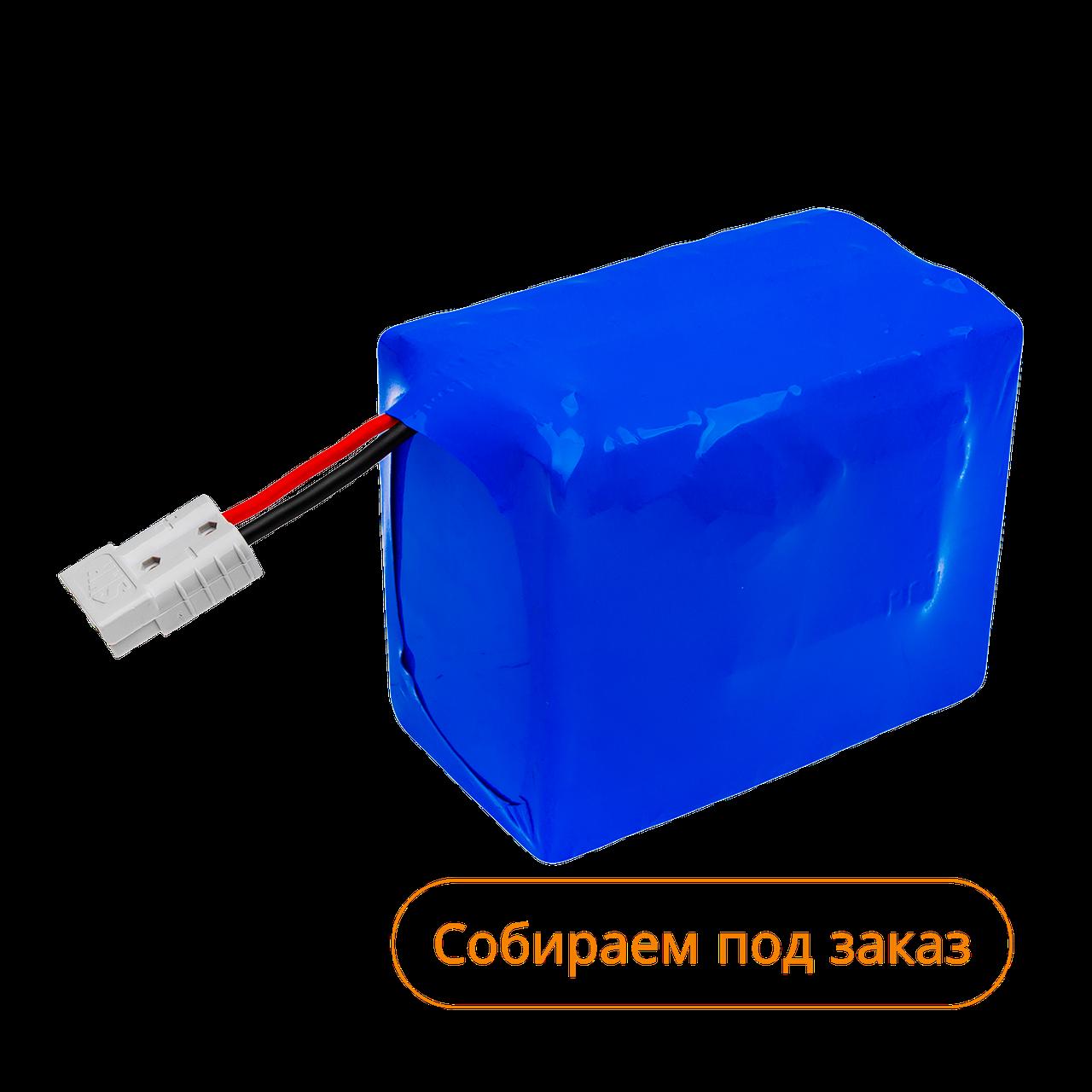 Аккумулятор LP LiFePo-4 32650 12V - 6 Ah (BMS 30A)
