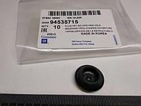 "Заглушка пола резиновая Aveo, ""GM"" (94535715) 15 мм"