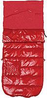 Конверт Red Castle Feather Light Footmuff red, арт. 081930, фото 1