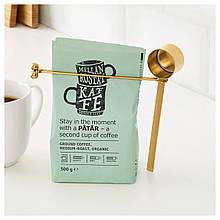 Ложка для кофе с скрепкой для бумаг TEMPERERAD