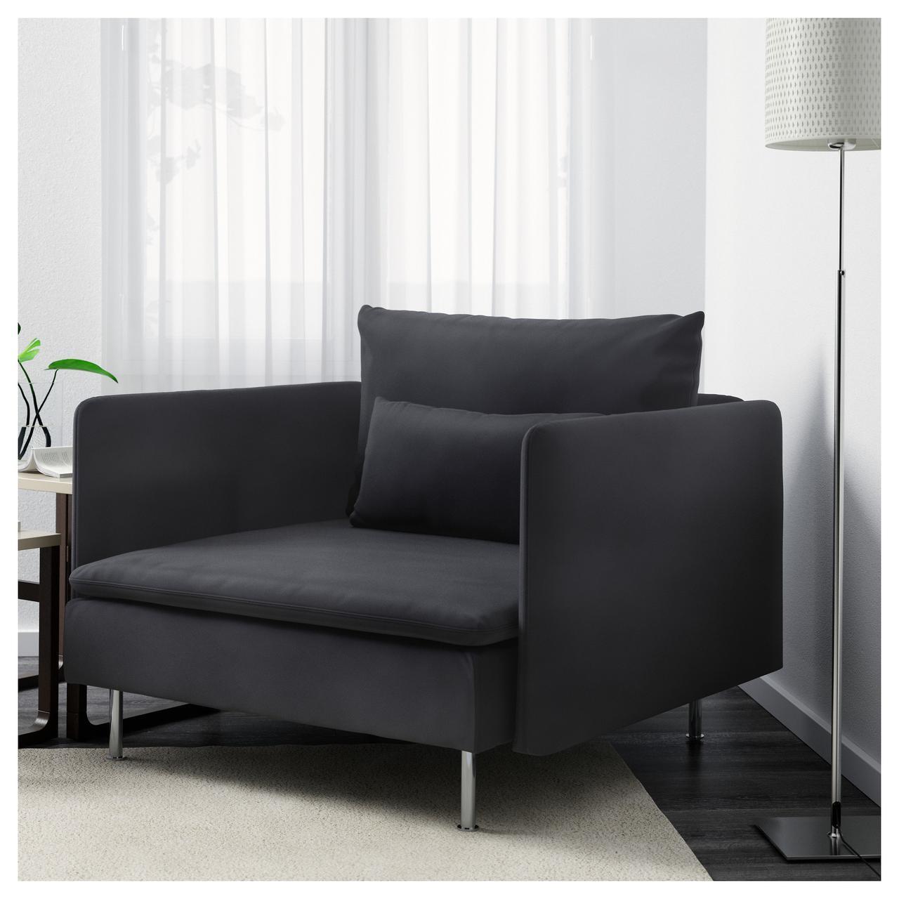 Кресло SODERHAMN