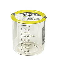 Контейнер для зберігання Beaba 420 мл neon, арт. 912542, фото 1
