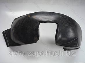 Защита колеса OPEL VECTRA В передняя левая (пр-во NORPLAST) Опель