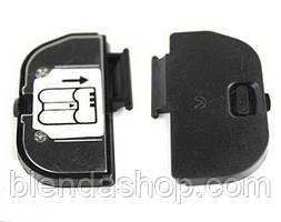 Крышка аккумуляторного отсека для NIKON D7000