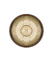 Блюдце 150 мм серия Corendon Beige