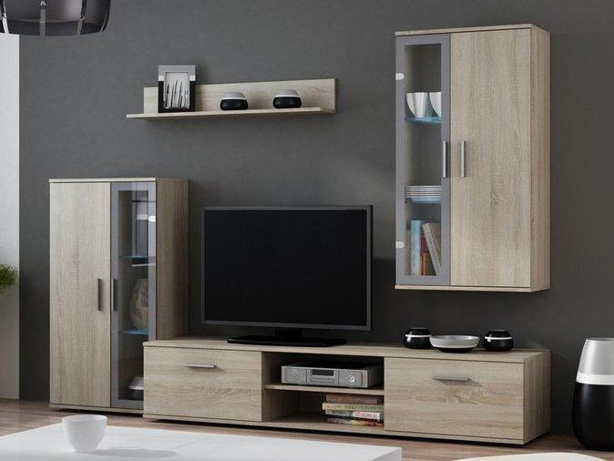 Мебельная стенка DORA
