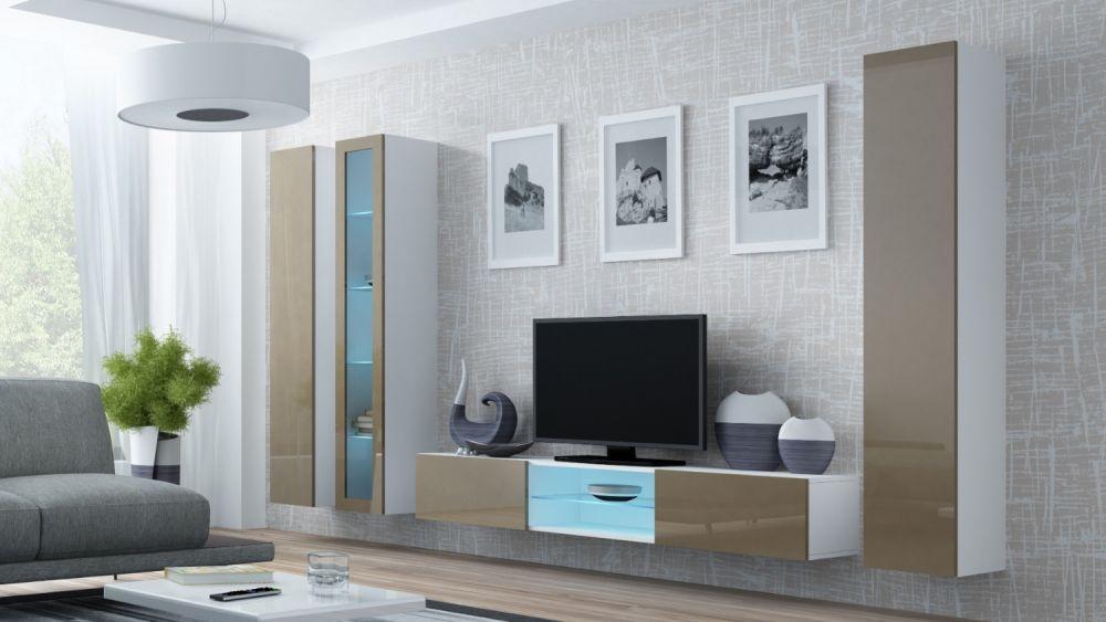 Мебельная стенка VIGO XVII