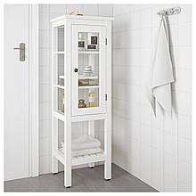 Витрина для ванной HEMNES 42x38x131 см