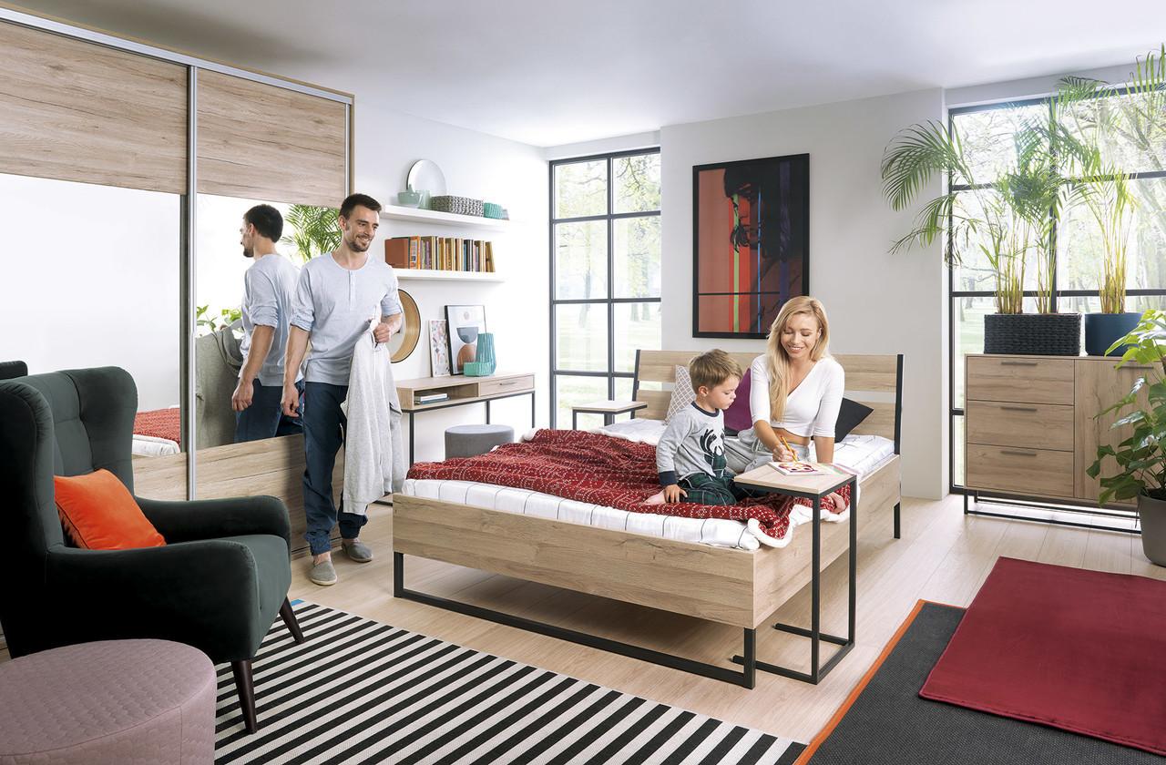 Кровать Gamla B