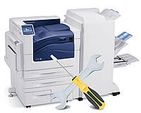 Ремонт копиров Xerox и их сервисное обслуживание