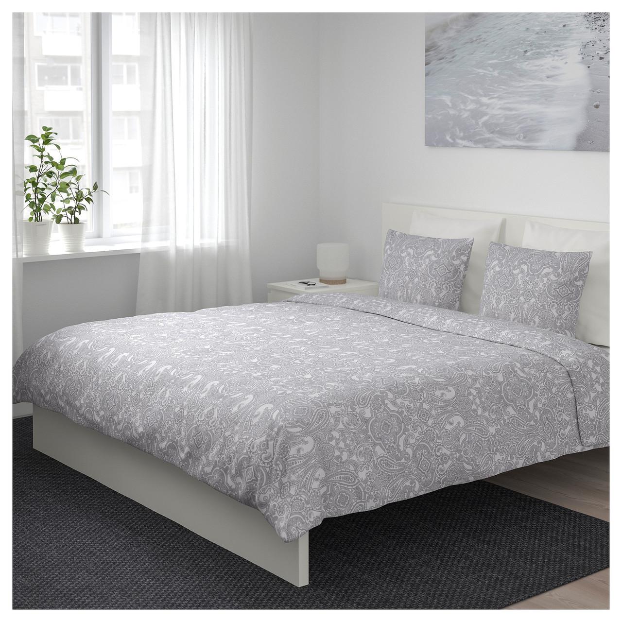 Комплект постельного белья JATTEVALLMO