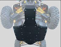 Защита рамы  BRP Maverick