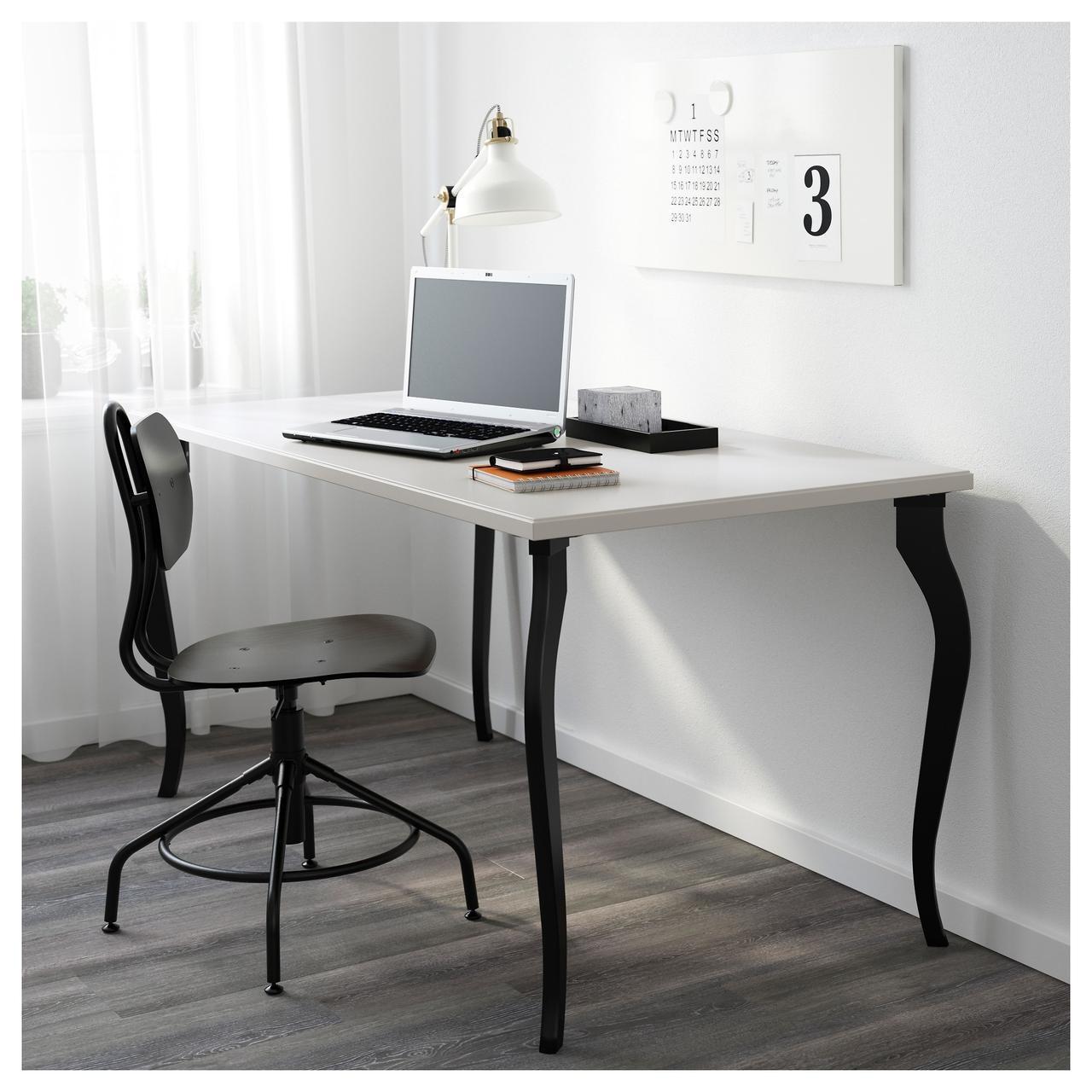 Компьютерный стол KLIMPEN / LALLE