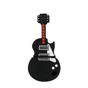"""Флешка """"Гитара"""" 32 Гб , для музыкантов или просто любителей музыки, фото 2"""