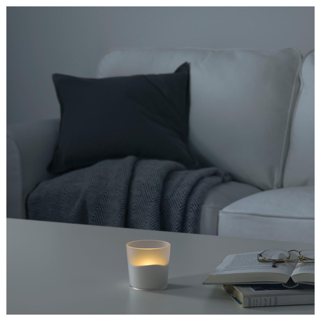 Светодиодная свеча LJUSANDE