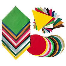 Бумага для оригами LUSTIGT