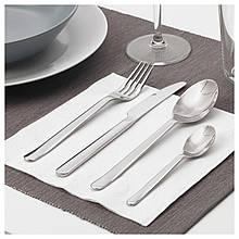 Набір столових приборів IKEA 365+ 24 шт.