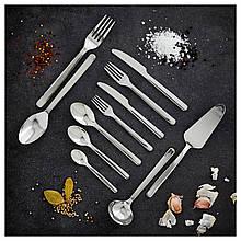 Набір столових приборів IKEA 365+ 56 шт.
